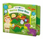 Meine Dino-Box / Glücksfisch Bd.4