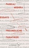 Freundliche Fanatiker (eBook, ePUB)