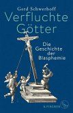 Verfluchte Götter (eBook, ePUB)