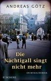 Die Nachtigall singt nicht mehr / Karl Wiener Bd.2 (eBook, ePUB)