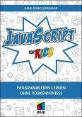JavaScript für Kids (eBook, ePUB)