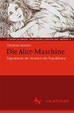 Die Alice-Maschine (eBook, PDF)