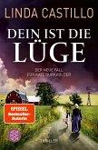 Dein ist die Lüge / Kate Burkholder Bd.12