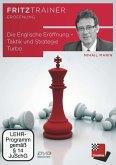 Die Englische Eröffnung - Taktik und Strategie Turbo, DVD-ROM