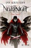 Das Spiel / Nevernight Bd.2