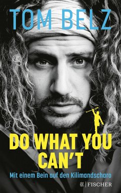 Do what you can't - Belz, Tom