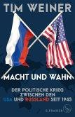 Macht und Wahn (eBook, ePUB)