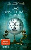 Das unsichtbare Leben der Addie LaRue (eBook, ePUB)