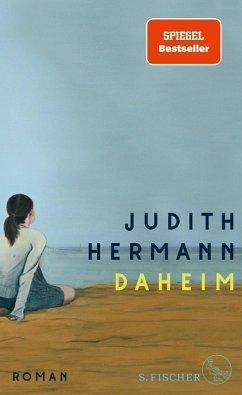 Daheim (eBook, ePUB) - Hermann, Judith