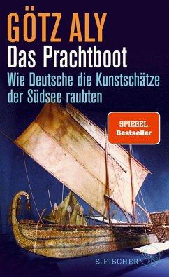 Das Prachtboot (eBook, ePUB) - Aly, Götz