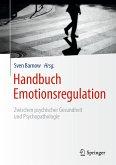 Handbuch Emotionsregulation (eBook, PDF)