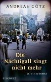 Die Nachtigall singt nicht mehr / Karl Wiener Bd.2