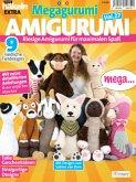 Simply Häkeln EXTRA: Megagurumi! AMIGURUMI Vol. 27