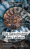 Die Geschichte des Lebens (eBook, ePUB)
