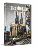 Das alte Köln in Farbe, 1 DVD