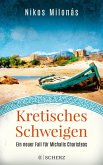 Kretisches Schweigen / Michalis Charisteas Bd.3 (eBook, ePUB)