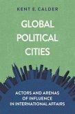 Global Political Cities (eBook, ePUB)