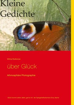 Kleine Gedichte über Glück (eBook, ePUB)