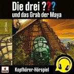 Special: Die drei ??? und das Grab der Maya (Kopfhörer-Hörspiel) (MP3-Download)