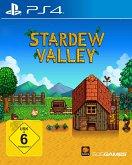 Stardew Valley (Playstation 4)