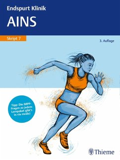 Endspurt Klinik Skript 7: AINS (eBook, ePUB)