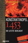 Konstantinopel 1453 (eBook, ePUB)
