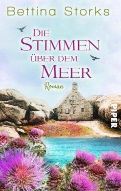 Die Stimmen über dem Meer (eBook, ePUB) - Storks, Bettina