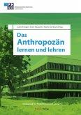 Das Anthropozän lernen und lehren (eBook, ePUB)