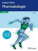 Endspurt Klinik Skript 16: Pharmakologie (eBook, ePUB)