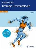 Endspurt Klinik Skript 11: Urologie, Dermatologie (eBook, PDF)