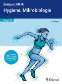 Endspurt Klinik Skript 17: Hygiene, Mikrobiologie (eBook, ePUB)