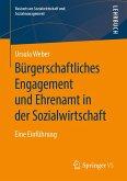 Bürgerschaftliches Engagement und Ehrenamt in der Sozialwirtschaft (eBook, PDF)