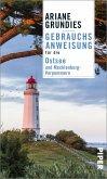 Gebrauchsanweisung für die Ostsee und Mecklenburg-Vorpommern (eBook, ePUB)
