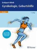 Endspurt Klinik Skript 9: Gynäkologie, Geburtshilfe (eBook, ePUB)