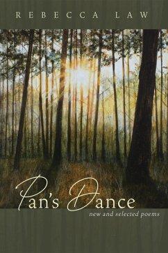 Pan's Dance (eBook, PDF)