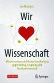 Wir lieben Wissenschaft (eBook, PDF)
