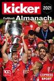 Kicker Fußball-Almanach 2021 (eBook, ePUB)