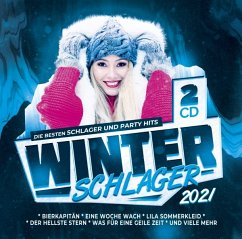 Winter Schlager Party 2021 - Diverse