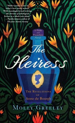 The Heiress - Greeley, Molly