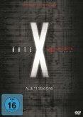 Akte X - Komplettbox Staffel 1-11 Gesamtedition