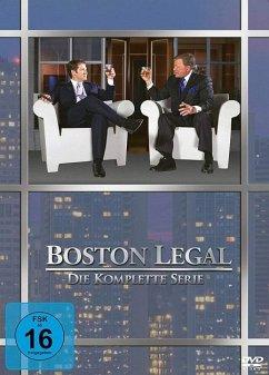 Boston Legal Gesamtedition