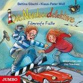Die Nordseedetektive - Filmreife Falle