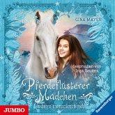 Rubys Entscheidung / Pferdeflüsterer-Mädchen Bd.1 (1 Audio-CD)