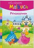 Mein schönstes Malbuch. Prinzessinnen