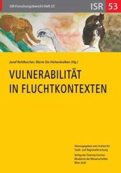 Vulnerabilität in Fluchtkontexten