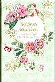 Geschenktüten-Buch - Schöner schenken (Edition Behr)