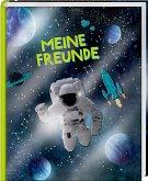 Freundebuch - Cosmic School - Meine Freunde (Astronauten)