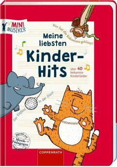 Meine liebsten Kinder-Hits