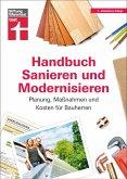 Handbuch Sanieren und Modernisieren