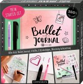 Mein Bullet Journal Starter-Set